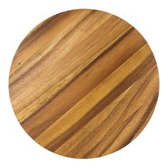Serve ricotta-topped crostini and savory tapenade in style with this sleek acacia wood board, perfect for your kitchen island or pub table. ...