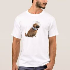 Shop Dug the Dog from Disney Pixar UP - smiling T-Shirt created by disneyPixarUp. Personalize it with photos & text or purchase as is! Disney Logo, Disney Pixar Up, Disney Mickey, Mickey Mouse, Dog Hoodie, Dog Shirt, Dug The Dog, Tee Shirt Designs, Cartoon Dog