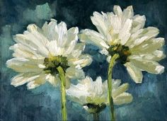 Google Image Result for http://cdn.dailypainters.com/paintings/daisy_floral_painting_by_deb_kirkeeide_c32ee620f2cb489ab3397b5a0e0bc51f.jpg