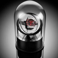 Gyroscopic Watch Winder