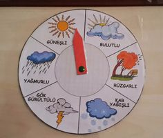 Seasonal strip, how to teach the clock, how to teach time, clock activity … - Kinderspiele 3rd Grade Activities, Seasons Activities, Montessori Activities, Preschool Worksheets, Autumn Activities, Activities For Kids, Classroom Board, Classroom Displays, Kindergarten Learning