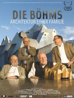 DIE BÖHMS – ARCHITEKTUR EINER FAMILIE [Architektur-Filmtipp auf Architektur-studieren.info]