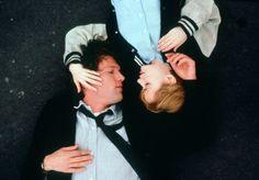 Trust (1990) dir. Hal Hartley starring Adrienne Shelley and Martin Donovan.