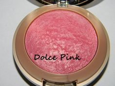 milani dolce pink blush