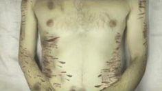 Akiane Kramarik Pictures of Heaven | shroud-of-turin-2010--the-real-face-of-jesus