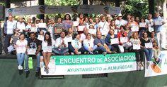 ALMUÑÉCAR. La celebración tendrá lugar en el Parque delMajuelo y contará con la participación de más de 40 asociaciones.