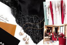 Paris Fashion Week, Part II — Paris in Four Months
