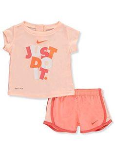 Thank Heaven Little Girls Baby Gift Set 5 Pieces NIB Bodysuit Pants Booties Hat