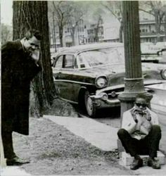 Founder of Motown Records Berry Gordy listening to Little Stevie Wonder on his harmonica, Stevie Wonder, Detroit History, Detroit News, Detroit Michigan, Detroit Downtown, Metro Detroit, Detroit State, Detroit Tigers, Music Icon