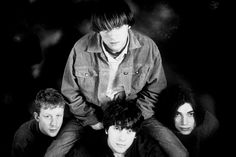 Blur - one of the best Brit-Pop bands ever.