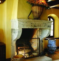 Terrific Absolutely Free european Farmhouse Fireplace Style Wanting to learn how to update your fireplace for you to obtain that farm house think without the need of breaking the t