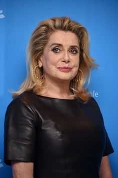 Catherine Deneuve Photos Photos - Actress Catherine Deneuve attends the 'The Midwife' (Sage Femme) photo call during the 67th Berlinale International Film Festival Berlin at Grand Hyatt Hotel on February 14, 2017 in Berlin, Germany. - 'The Midwife' Photo Call - 67th Berlinale International Film Festival
