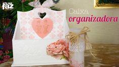 Caixa organizadora (Angelina Couto)
