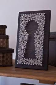 plus de 1000 id es propos de clou fil sur pinterest art filaire tutoriels d 39 art de cha ne. Black Bedroom Furniture Sets. Home Design Ideas