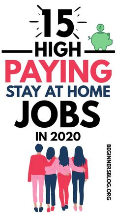 2020 High paying stay at home jobs Earn Money From Home, Way To Make Money, Make Money Online, Legit Work From Home, Work From Home Tips, Online Work, Money Saving Tips, Extra Money, Making Ideas