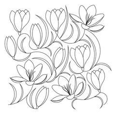 Shop | Category: Flowers / leaves | Product: Crocus E2E