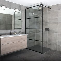 badezimmer ideen design und bilder bathroom pinterest. Black Bedroom Furniture Sets. Home Design Ideas