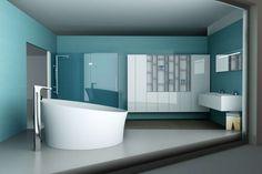 http://www.designmag.it/foto/salone-del-bagno-2016-le-novita_10179_2.html La collezione Dimasi Bathroom coniuga forme moderne con materiali e finiture ricercati.