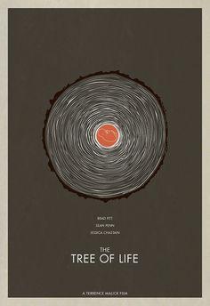 The Tree Of Life - Hunter Langston