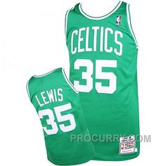 8d79dcc11 Mitchell  amp  Ness Boston Celtics Reggie Lewis 1987-1988 Authentic Road  Jersey Discount Nike