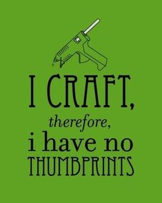 First world crafting problems.