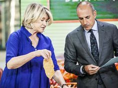 Martha Stewart's back-to-school recipes for breakfast, lunch and dinner - Parents - TODAY.com