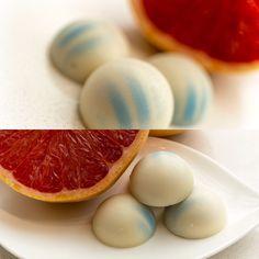 Fresh Grapefruit, Fresh, Fall, Autumn, Fall Season