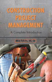 Construction Project Management | Kirshner Publishing
