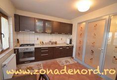 Casa Presei, Romexpo, Str. Parcului - Zonadenord.ro Kitchen Cabinets, Home Decor, Houses, Decoration Home, Room Decor, Cabinets, Home Interior Design, Dressers, Home Decoration