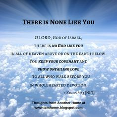 1 Kings, The Covenant, Like You, Bible Verses, Writer, Lord, Thoughts, Education, Scripture Verses
