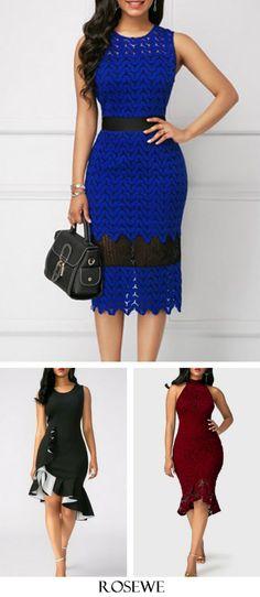 Summer sleeveless dress, FREE SHIPPING...$5 off over $55.