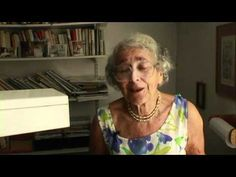 Judith Kerr talking about drawing.