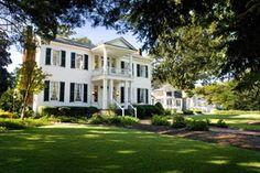 Hazelhurst House, McDonough, GA