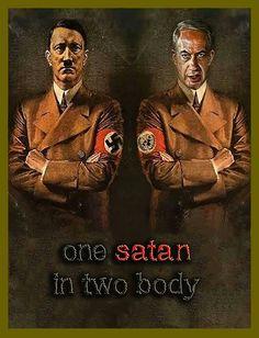 Satan: In MANY BODIES