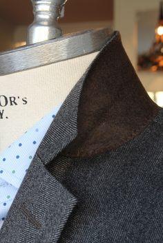 https://www.facebook.com/media/set/?set=a.10153079049639844.1073742378.94355784843&type=1   #fashion #style #menswear #mensfashion #mtm #madetomeasure #buczynski #buczynskitailoring #ariston #dormeuil #jacket #tailoring #trousers