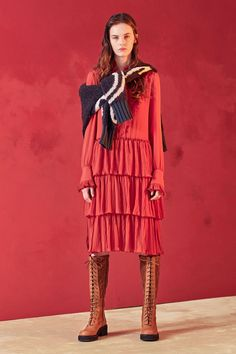 See by Chloé -  Fall 2017 Ready-to-Wear
