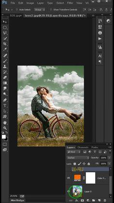 Photoshop Editing Tutorials, No Photoshop, Photoshop Design, Photoshop Tutorial, Graphic Design Lessons, Graphic Design Posters, Inkscape Tutorials, 3d Camera, Bussiness Card