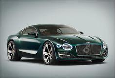 BENTLEY EXP 10 SPEED 6  Bentley revelou um vislumbre de seu futuro no salão de Genebra 2015 Motor Show, a próxima geração de carros esportivos, é de tirar o fôlego, o Bentley EXP 10 Speed 6.  Veja mais detalhes no nosso site: http://www.filtromag.com.br/bentley-exp-10-speed-6/