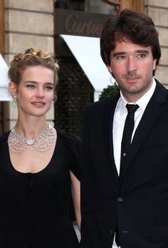 Natalia Vodianova Photos Photos - Arrivals for the Louis Vuitton store opening at place Verdome during Paris Fashion Week. - Arrivals at the Louis Vuitton Show Nathalia Vodianova, Louis Vuitton Store, Looks Chic, Supermodels, Portrait Photography, Street Style, Street Chic, Celebrity Style, How To Look Better