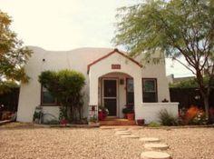 1928 Spanish Style Homes In Coronado Historic District, Phoenix, AZ. #DowntownHistoricPhoenix #HistoricDistrictPhoenix #historicphoenixdistricts #historiccentralphoenix #historicdistricts #historicphoenixhomes