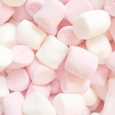 Image de pink, marshmallow, and sweet Bubble Tea, Aesthetic Food, Pink Aesthetic, Pretty Pastel, Pastel Pink, Marshmallow Pictures, Pink Marshmallows, Pastel Candy, Japanese Candy