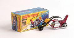 Matchbox Choppers