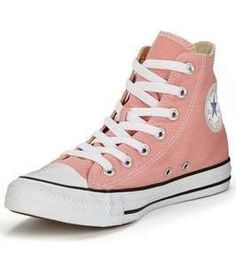 Converse Women's Chuck Taylor All Star Hi-Top Trainers - Daybreak…