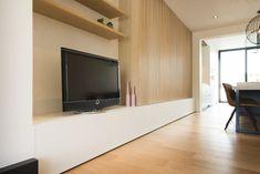 Frieke Debergh, Interieurarchitect uit Reninge - Ieper | Renovatie en uitbreiding gezinswoning