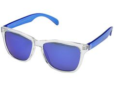 a65994bc39 Sunski Original (Clear Blue) Sport Sunglasses. You can go wrong with the