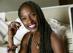 'True Blood' star Rutina Wesley embraces blood, sweat and tears of her new show, 'Queen Sugar' - LA Times