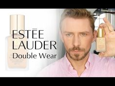 HIT! ESTEE LAUDER DOUBLE WEAR STAY IN PLACE MAKEUP REVIEW/DEMO! - YouTube