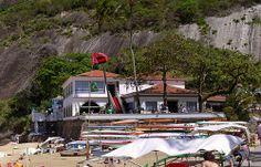 Urca - Praia Vermelha - Bandeira - Flamengo - Forte - Rio de Janeiro - Brasil - Brazil