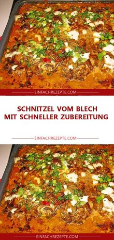 Schnitzel from the tray with quick preparation 😍 😍 😍 – Easy Detox Cleanse detox cleanse 3 day Easy Smoothie Recipes, Healthy Smoothies, Healthy Snacks, Snack Recipes, Drink Tumblr, Easy Detox Cleanse, Detox Soup Cabbage, Eggplant Dishes, Water Recipes
