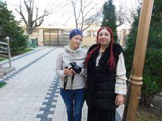 Vrajitoare in Romania. Portalul vrăjitoarelor si vrajitorilor. Winter Jackets, Fashion, Russia, Winter Coats, Moda, La Mode, Fasion, Fashion Models, Trendy Fashion